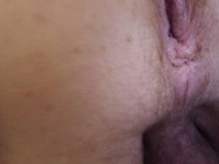 anyone like to have a fuck and cum in my ass as I love cum dripping out of my ass