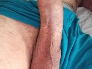 another morning erection