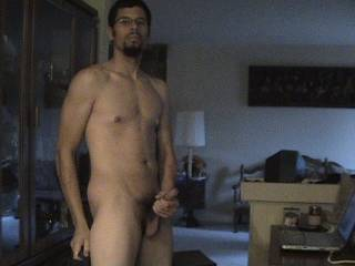 Hard and ready for a good fuck! comment