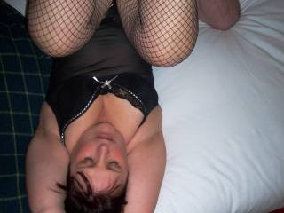slut wife being fuck by our friend