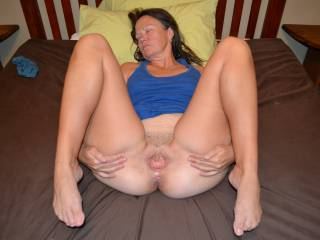 Is my pussy big enough for your long fat cocks? I am physically very tiny,inly 5 foot tall and weight 105 pounds, but my pussy can take the thickest longest cocks.