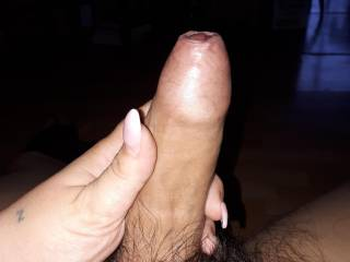 I could play with him all day :* So sexy, makes my pussy so soaked looking at him ;)