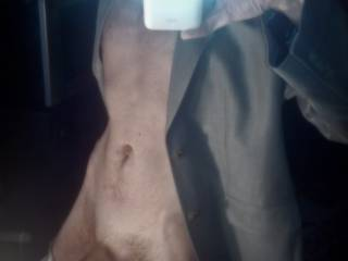 Kiss my body and suck my cock.