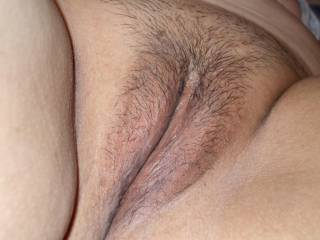 I would Love to lick and suck on your lovely pussy until you could not stand it any longer. Then slide my cock into you and fuck you for hours. Sexy