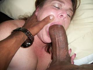 I enjoyed USING My Friends Wife, Gloria, in ways that he Never would