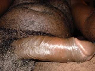 Beautiful thick cock and foreskin man..love your foreskin