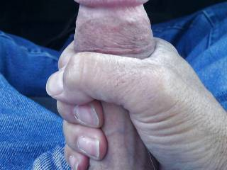 nice and thick for the ladies, better shaved smooth for essential oral fun