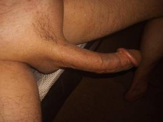 Do you lust after my cock