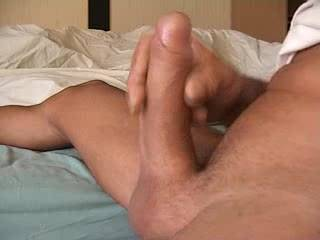 Damn I love to ride to that nice big thick cock.  I bet it would feel sooo good going in and out of my nice hot pussy.