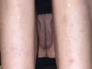 Do you like the view of my wife's pussy