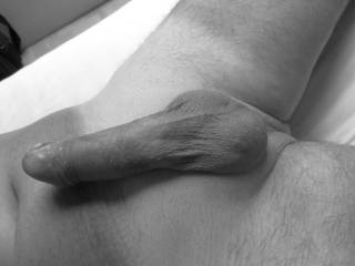 ...mmmmm, fresh shaved and smooth... i would give you the blowjob of your life!!!