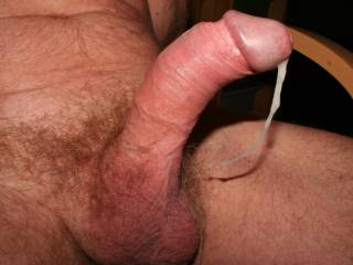 rub it on my asshole and slide down on that cock and c if i can milk more cum out of u