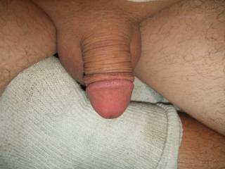 damn id love to suck your cock,,it would be sooo much fun..beautiful cock.