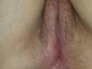 How about I encourage more of Jennas delicious juice out of her pussy with my tongue and push it deep into her ass with my thick fingers? Does she like fingers coated in sticky pussy juice fucking her ass while her clit and lips are being teased by an experienced tongue?