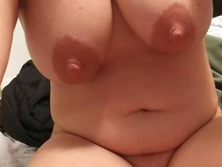 Horny like always. About to play and squirt all over