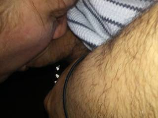 Wife suck other guy\'s dick well i fuck her