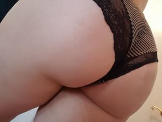 New panties. What do you all think?