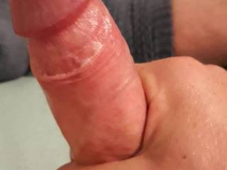 Watch until the end to see my huge hot messy cumshot