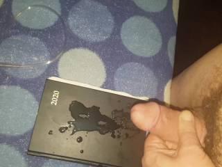 My Soft Cock Cum Twice in 1 Minute