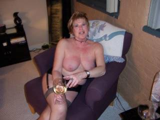 I would luv much more.... got hot imaging a remote control egg nestled in that sweet pussy of yours... and your tits bound then you conservatively dressed sitting in the church with me holding the control