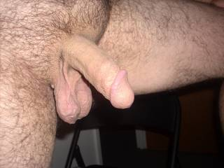 your cock is a handsome one! i'd love to get acqainted (like tasting and drinking)