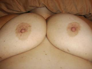 Nice set of big tits all for Mr. uplate49