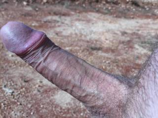 mouth-watering as I look at your nice big dick mmmmm