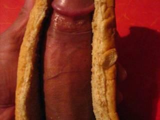 thats a fat wiener i wonder what it would feel like inside my pussy