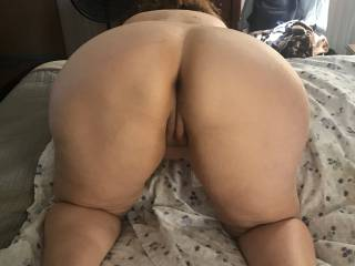 Amazing time with his sexy lady. Three or four hours went by like minutes it was hot and non stop sex.