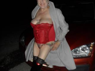 hi all the weather is getting better so its time to hit the road. dirty comments welcome mature couple