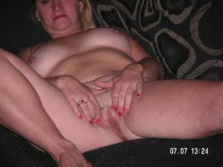 YUMMMY sure love to be sucking and licking her pussy flicking and nibbling her clit till she moans and bucks in a dripping climax