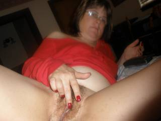 my cocks in my hand right now you get me off every time i look at your hot pic's i cum