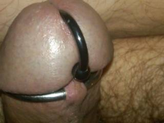 trying out a new look what do you think should I get a PA piercing...