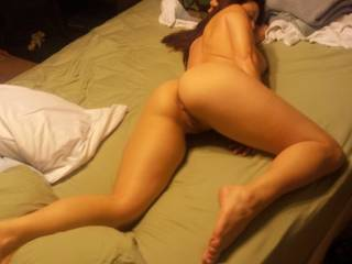 I'm ready to kiss, lick and suck your delicious pussy to dozens of orgasms! Are you ready you horny mofo? This horny mofo is!