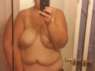 love you big curvy cuddly body...so much more to hug and caress than those skinny girls