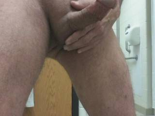 Mmmmm  come wrap your lips around my cock  ;  )