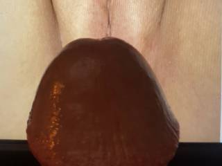 Cock on beautiful pussy tribute