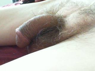 for some reason my dick is camera shy... nice and stiff until the camera is turned on any suggestions?