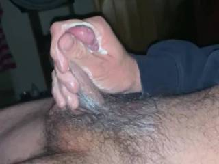 Little puppy can't even get hard pleasing himself so how should I punish him ladies... tie him up? Spank him? Whip him? Make him cum in a cup and swallow it? Suggestions for my new little disobedient sub...