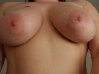 Oh No They are not just big boobs, they are Magnificent Gorgeous Big Boobs!!