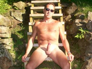 Another shot outdoor, like this ???