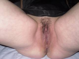 my cunt. want a taste?
