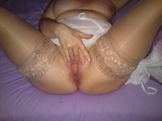 mature pussy