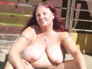OOOOHHHH YEAH!!!...SHE IS VERY PRETTY AND SHE HAVE A WONDERFUL TITS!!!--I WANT TO CUM ON YOUR TITS!!