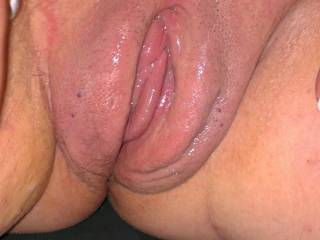 After pumping up my pussy im so horny want it?