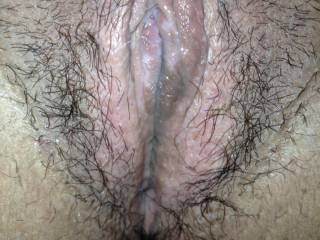 mmmmm....omg I need my long juicy tongue and face buried deep inside that hot wet pussy......make her even wetter for u....:)