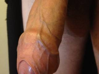 What a magnificent cock with a fantastic foreskin!