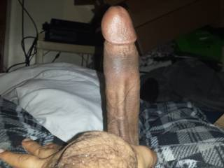 Would love to feel that big head pop into my tight virgin ass, then inch after thick inch slide in until your balls are smashed against my ass and feel your shooting deep inside me