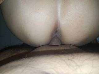 deep penetration on gfs pussy. we had a really good time feeling each other.