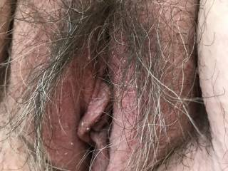 Would you like some of this? My mature pussy for you to enjoy!